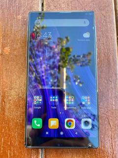 Xiaomi Mi Mix 1 256gb E 6gb Ram, Ouro 18k