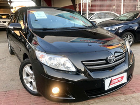 Toyota Corolla 1.8 16v Xei Flex Aut. Super Conservado !