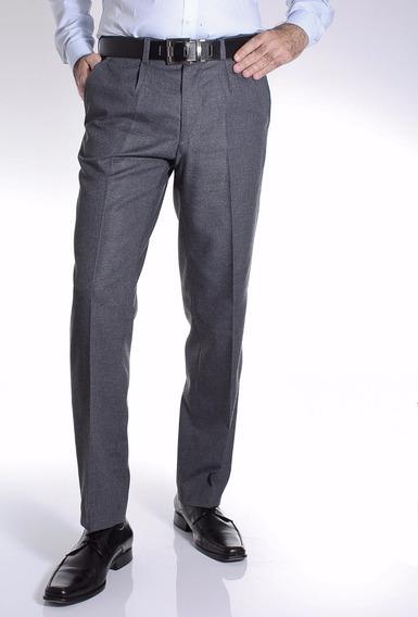 Pantalon De Vestir De Sarga Jean Cartier - Original