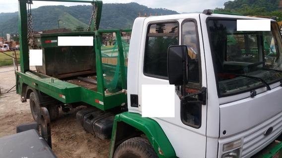 Ford Cargo 1622 Poliguindaste