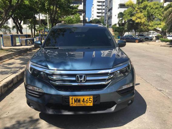 Honda Pilot Exl