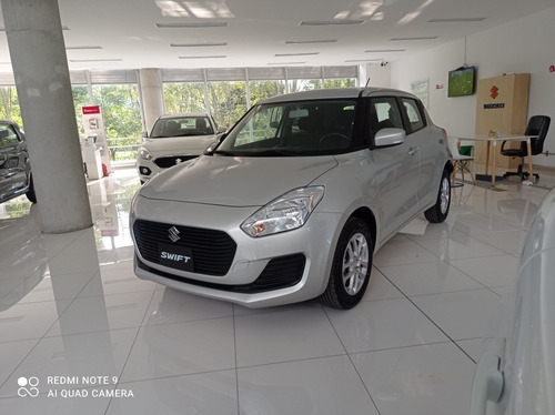 Suzuki Swift 2021 1.2 Gl