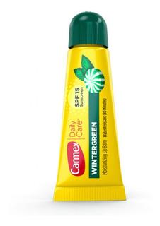 Carmex Bálsamo De Labios Mentolado Pomo (wintergreen)