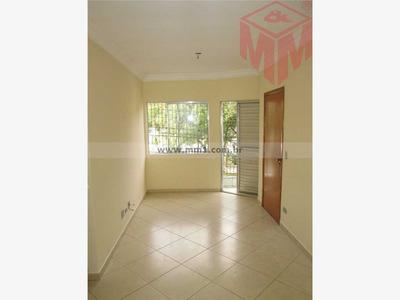 Apartamento - Santa Terezinha - Sao Bernardo Do Campo - Sao Paulo   Ref.: 5186 - 5186