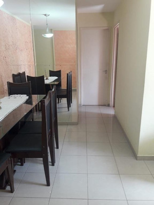Apartamento Com 2 Dormitórios À Venda, 54 M² Por R$ 350.000 - Brás - São Paulo/sp - Ap19574