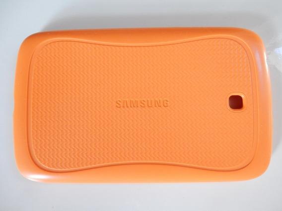Capa Silicone Protetora Tablet Samsung T210 T211 T2105 7pol