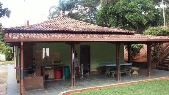 Sítio Com 4 Quartos Para Comprar No Centro Em São Joaquim De Bicas/mg - 1184