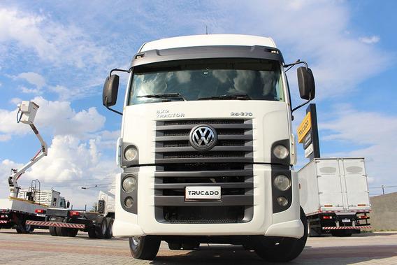 Vw 25370 2011 Trucado Cavalo = Fh 400 440 460