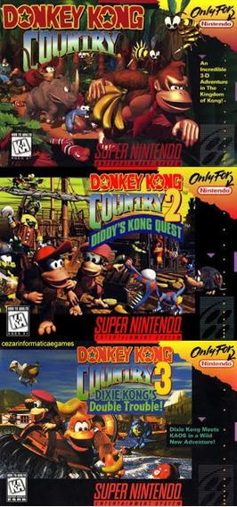 Donkey Kong Para Ps3 Desbloqueado