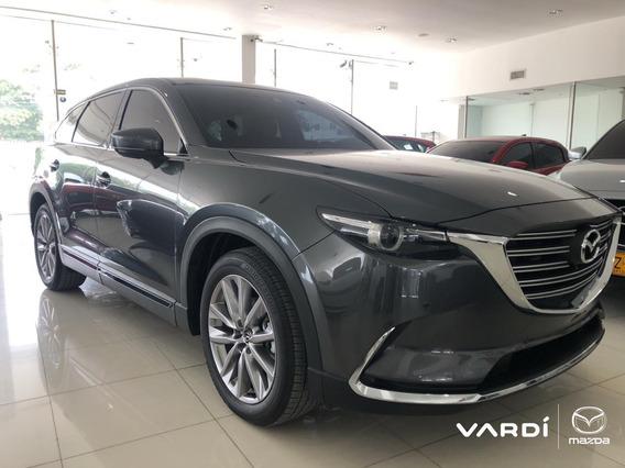Mazda Cx9 Signatura
