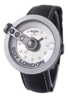 Reloj Pulsera Vintage Boy London 406 Agente Oficial