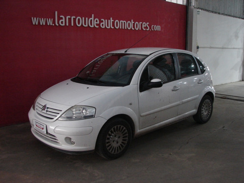 Citroen C3 Exclusive. Mod 2007 Km 100000.