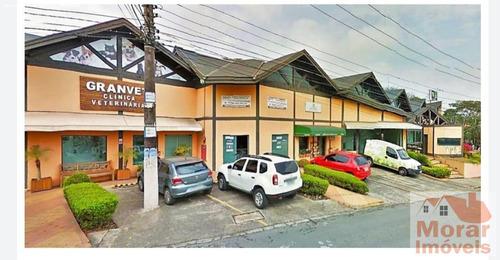 Imagem 1 de 3 de Comercial Para Venda Em Cotia, Granja Viana - D6_2-1157874