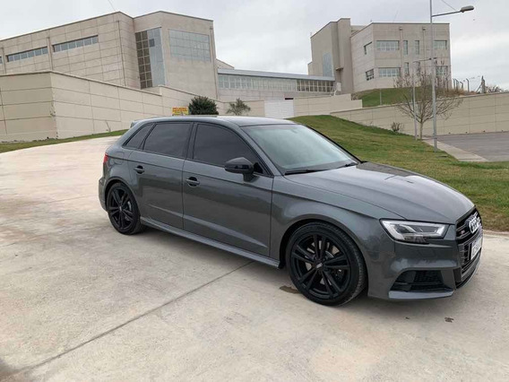 Audi S3 2.0 Tfsi 310cv 4 P 2018