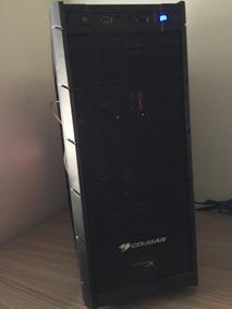 Pc Gamer I7 7700 - Gtx 1060 - 16gb Ram - 1tb Hd