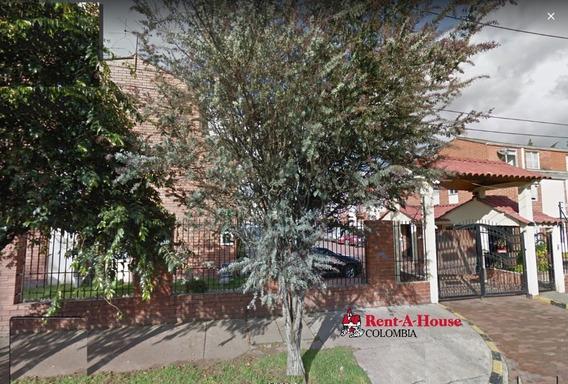 Casa Condominio Cerrado En Bolivia Oriental Engativa