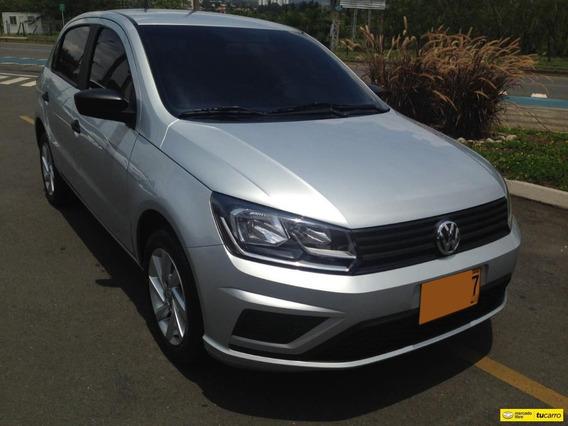 Volkswagen Gol Gol Comforline M/t 1.6