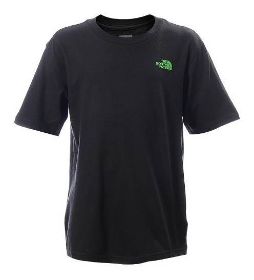 Camiseta The North Face Para Niños Graphic Tee