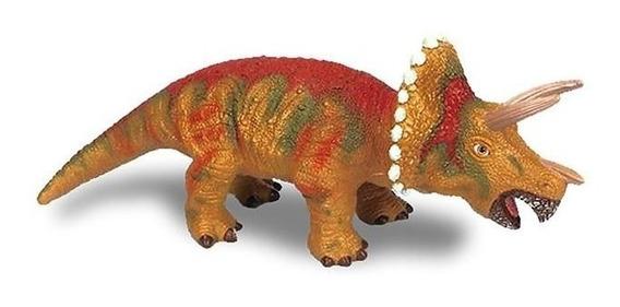 Dinossauro Coleção Zoop Toys Zp00151 Triceraptos