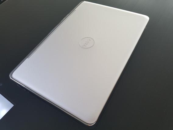 Notebook Dell Xps15z, Full Hd, 8gb, Ssd 1tb, Core I7, Bt 4.0