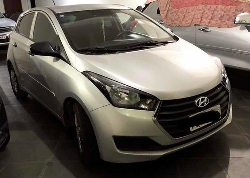 Hyundai Hb20 2017 1.0 Comfort Plus Flex 5p