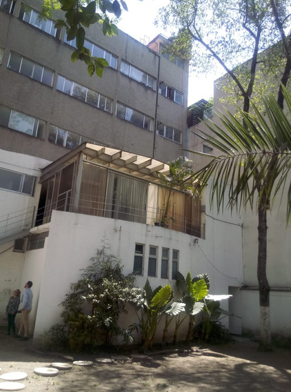 Exclusivo Edificio En Polanco $6,500,000 Usd