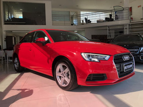 Audi A3 1.4 Tfsi Ambiente 2018