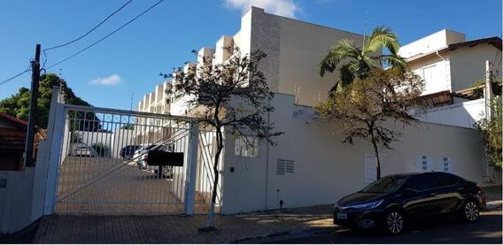 Casa Com 2 Dormitórios À Venda, 72 M² Por R$ 421.000 - Parque Rural Fazenda Santa Cândida - Campinas/sp - Ca2184