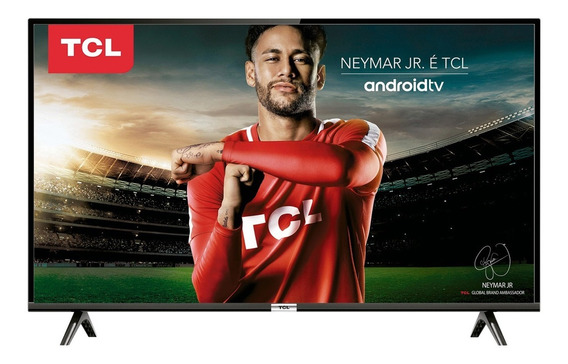 Smart Tv Led 40 Tcl 40s6500 Full Hd Android Wi-fi - Hdr Int