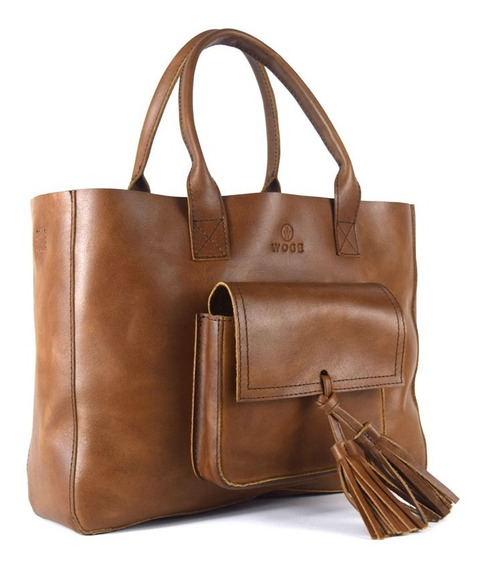Bolso Mediano Old West
