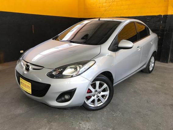 Mazda 2 Sedan Mt 1500, 2011 Financio 100%