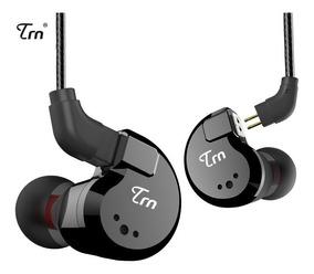 In Ear Trn V80 + Estojo - 8 Drives - Original Lacrado