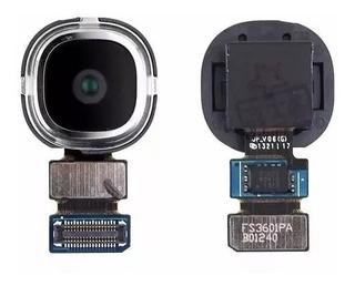Câmera Lente Traseira Para Celular Samsung S4 I9500