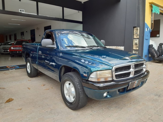 Dodge Dakota Sport V6 1999