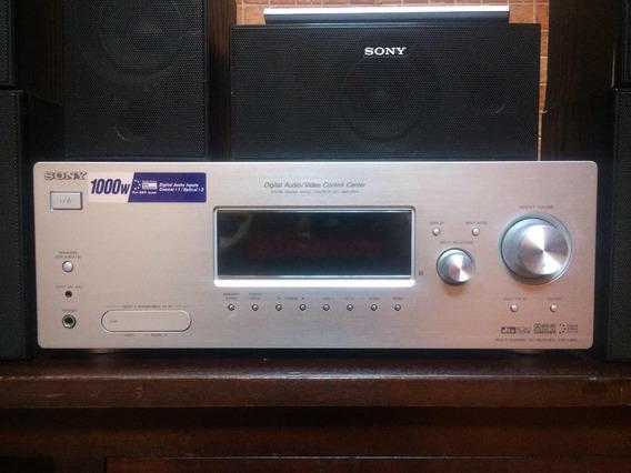 Home Theater Sony Modelo Str-k880