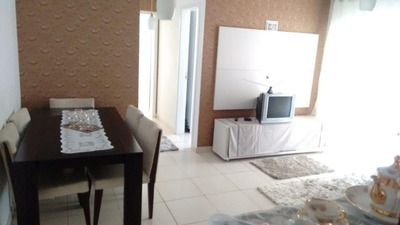 Apartamento Com 2 Dormitórios À Venda, 69 M² Por R$ 380.000 - Panamby - São Paulo/sp - Ap19457