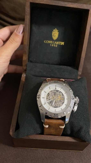 Relógio Constantim