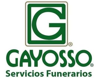 Traspaso Paquete De 2 Servicios Funerarios En Gayosso