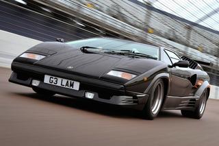 Lamborghini Countach 1988 Escala 1/18 (40d) Leer Descripcion