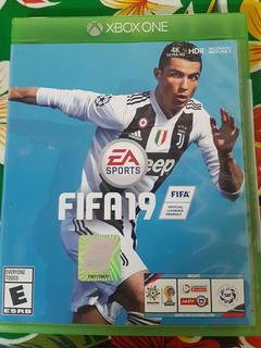 Fifa 18 X Box One