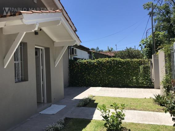 Casa Ciudad Jardin Palomar