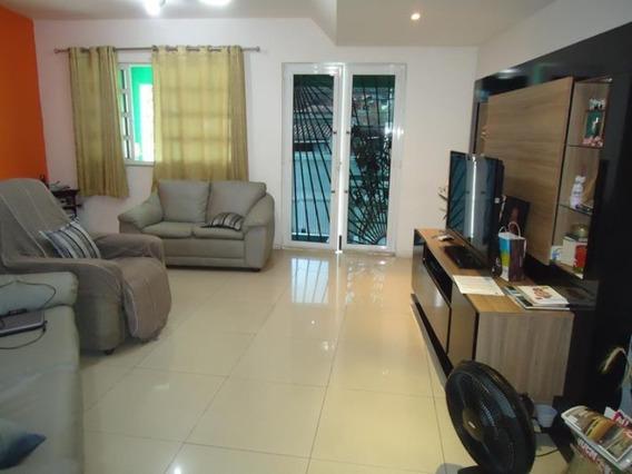 Casa No Fonseca - Ca00002 - 32626530