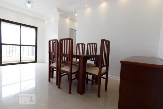 Apartamento Para Aluguel - Vila Mascote, 2 Quartos, 55 - 893040407