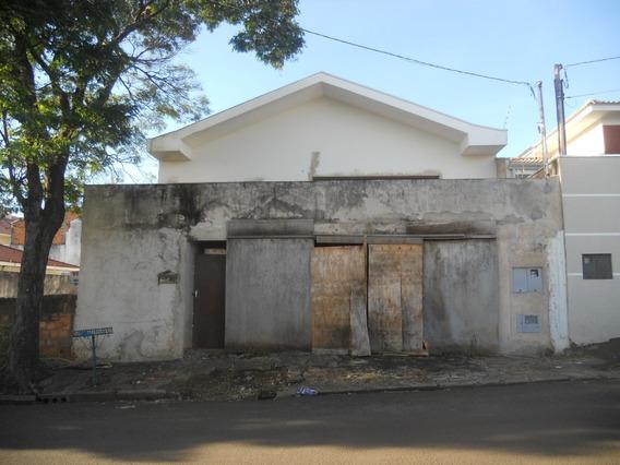 Casa Em Jardim Bongiovani, Presidente Prudente/sp De 300m² 1 Quartos À Venda Por R$ 390.000,00 - Ca377606