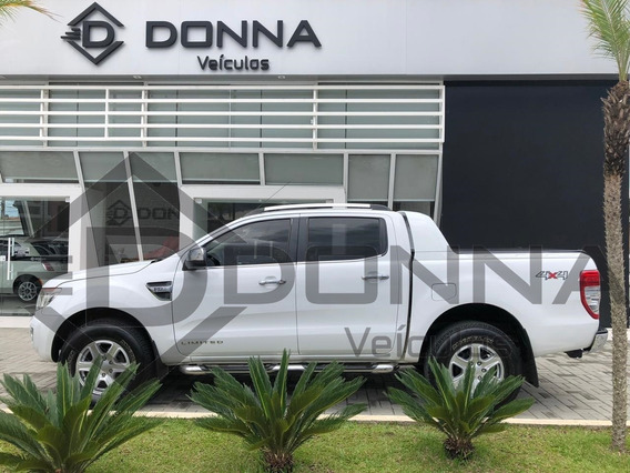 Ford Ranger- 2012/2013 3.2 Limited Cd 4x4 Diesel Automático