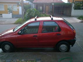 Fiat Palio 1.7 1998