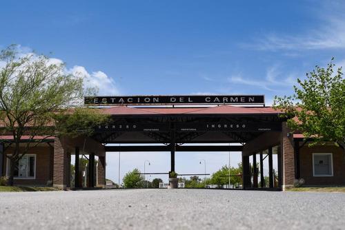 Terreno Estación Del Carmen