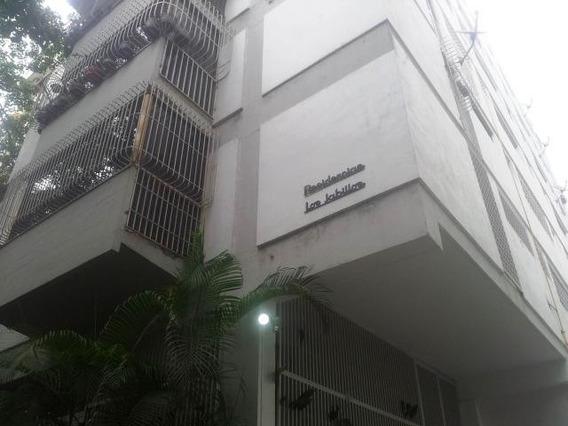 20-2311 Apartamento En Venta La Florida @tuinversionccs