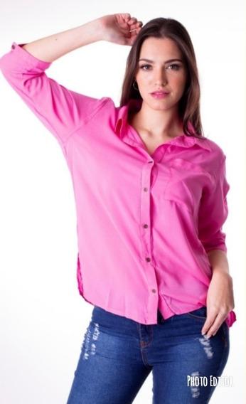 Camisa Art 503 Talles Tambien Especiales