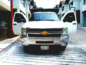 Chevrolet Silverado Silverado Hd